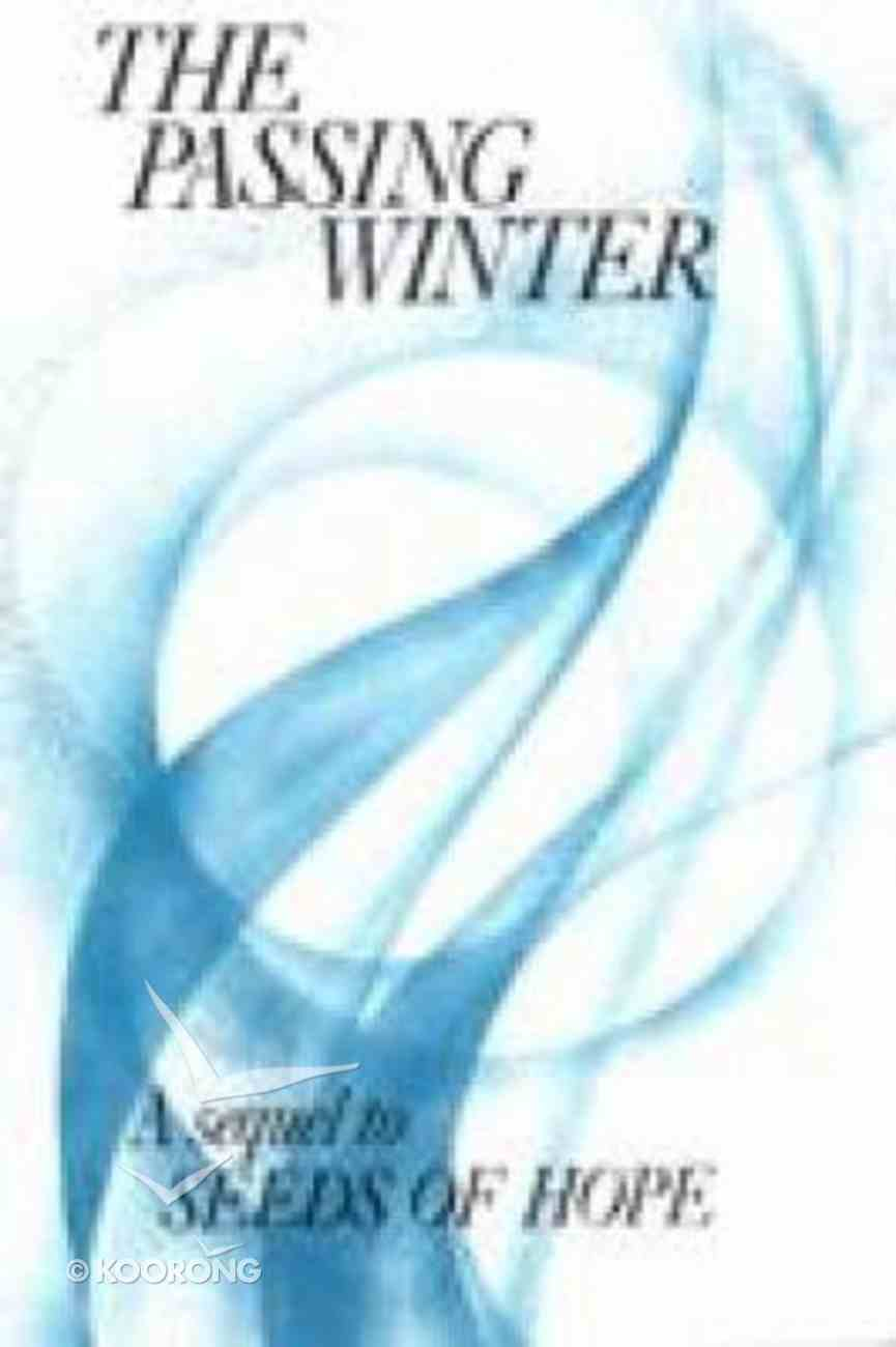 The Passing Winter Paperback
