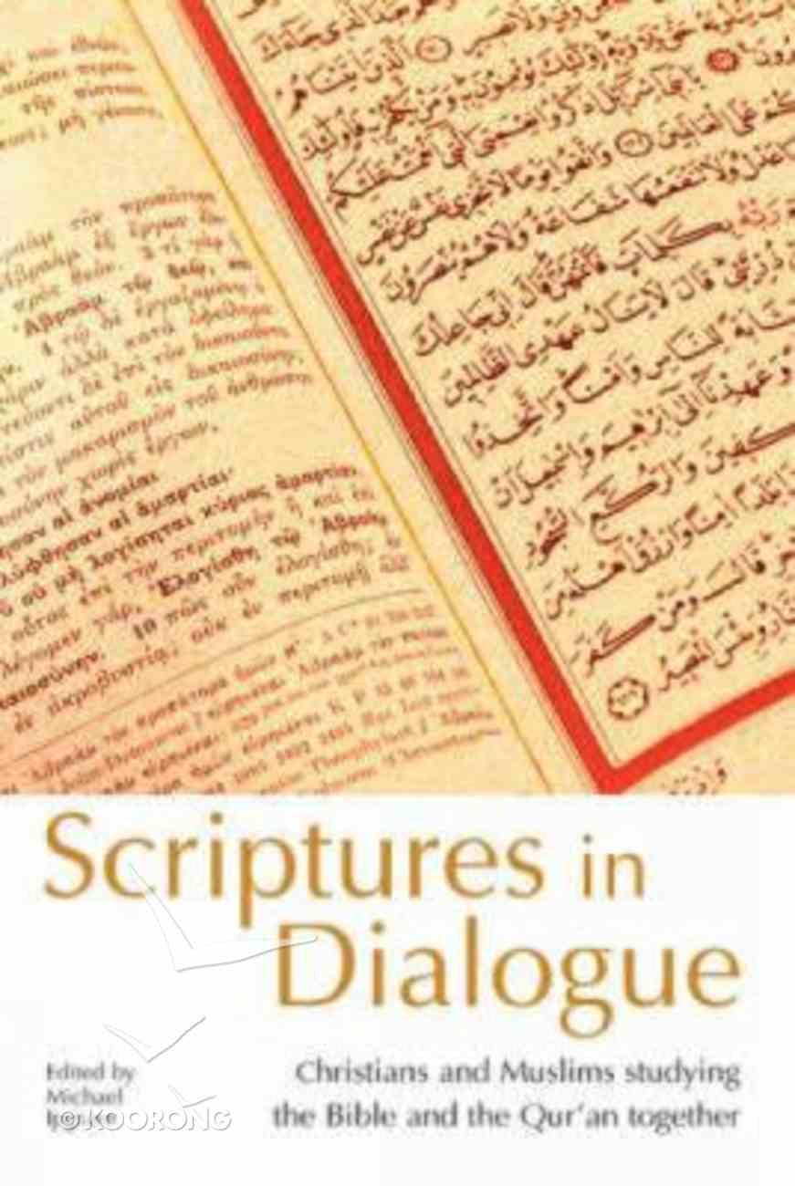 Scriptures in Dialogue Hardback