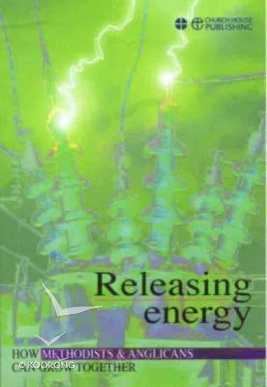 Releasing Energy Paperback