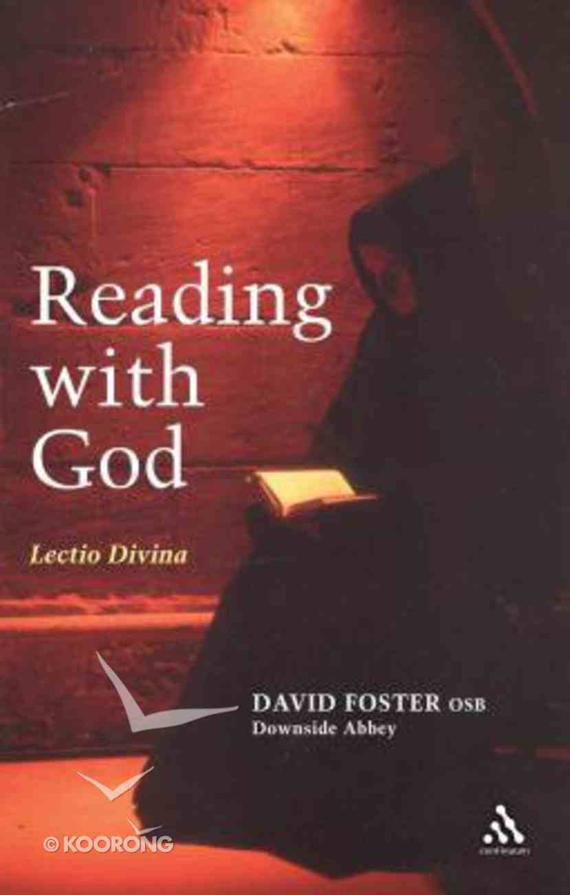 Reading With God Paperback
