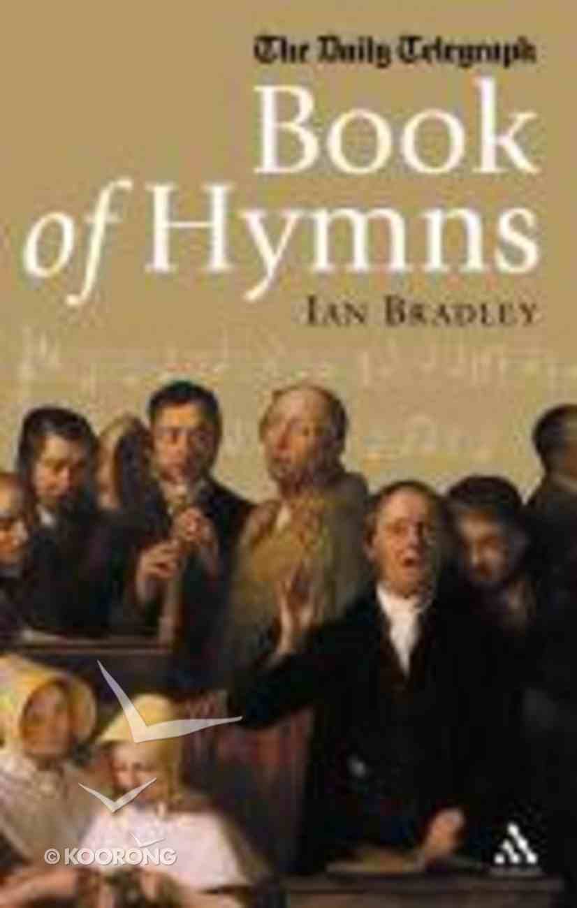 The Daily Telegraph Book of Hymns Hardback