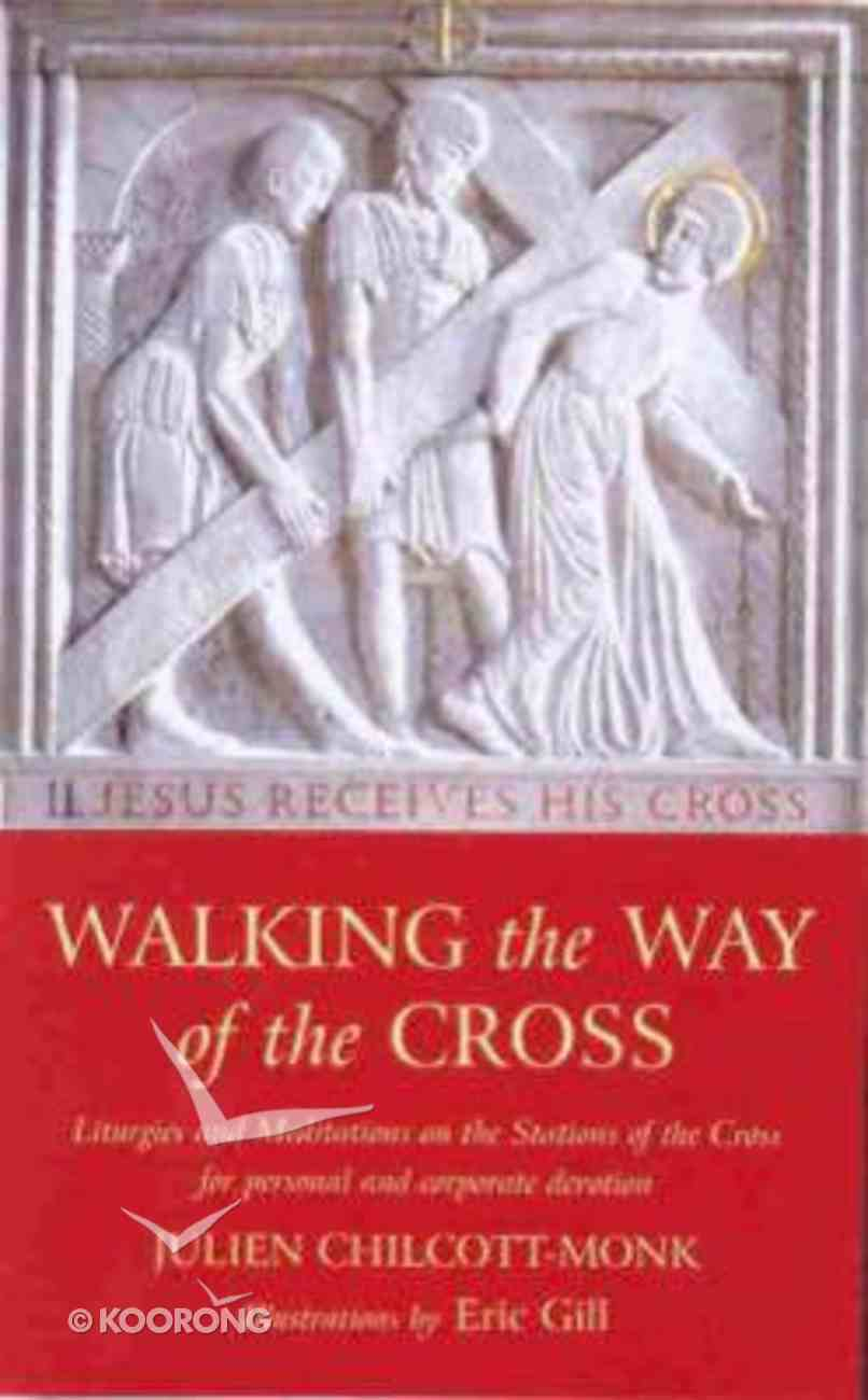 Walking the Way of the Cross Paperback