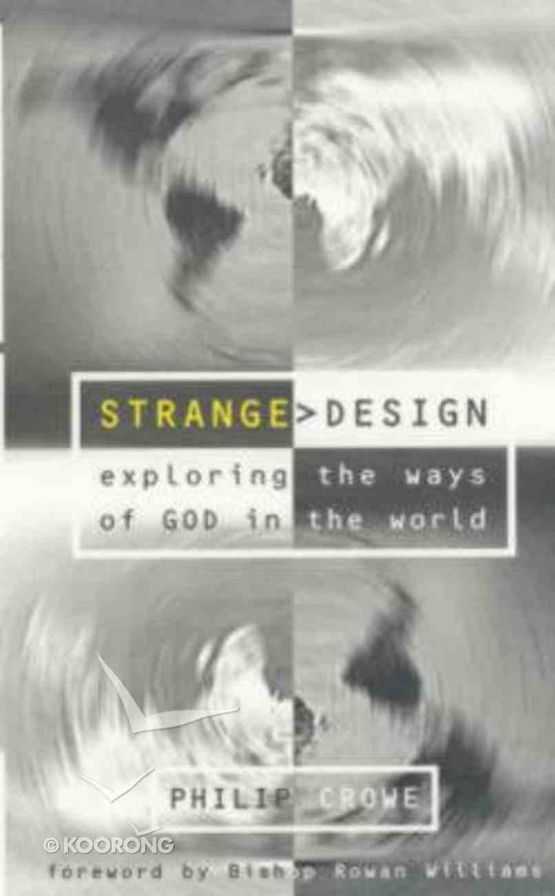 Strange Design Paperback