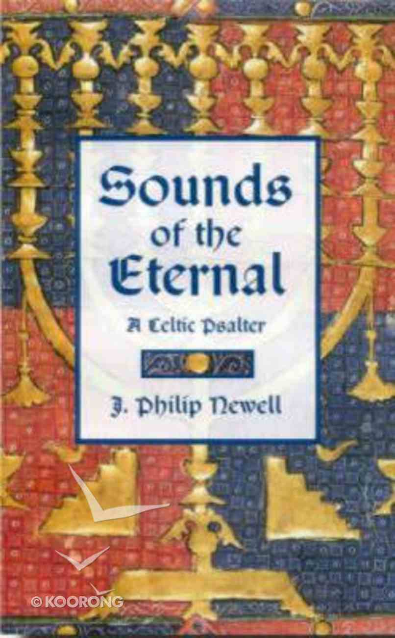Sounds of the Eternal Paperback
