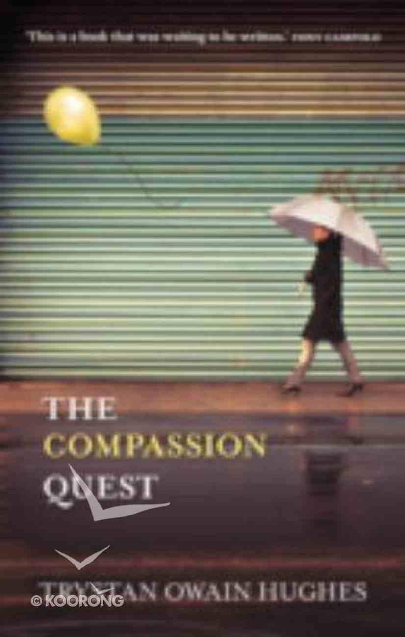 The Compassion Quest Paperback