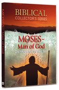 Moses (#03 in Biblical Collector Series 2) DVD