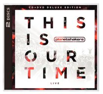 Album Image for 2014 This is Our Time Deluxe Edition (Cd/dvd) - DISC 1