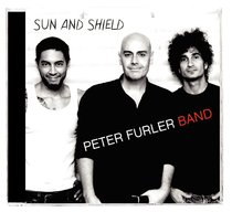 Album Image for Sun and Shield - DISC 1