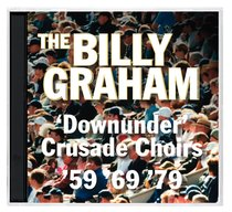 Album Image for The Billy Graham Crusade Choirs - DISC 1