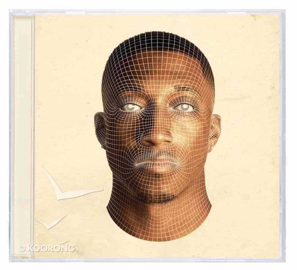 Anomaly CD