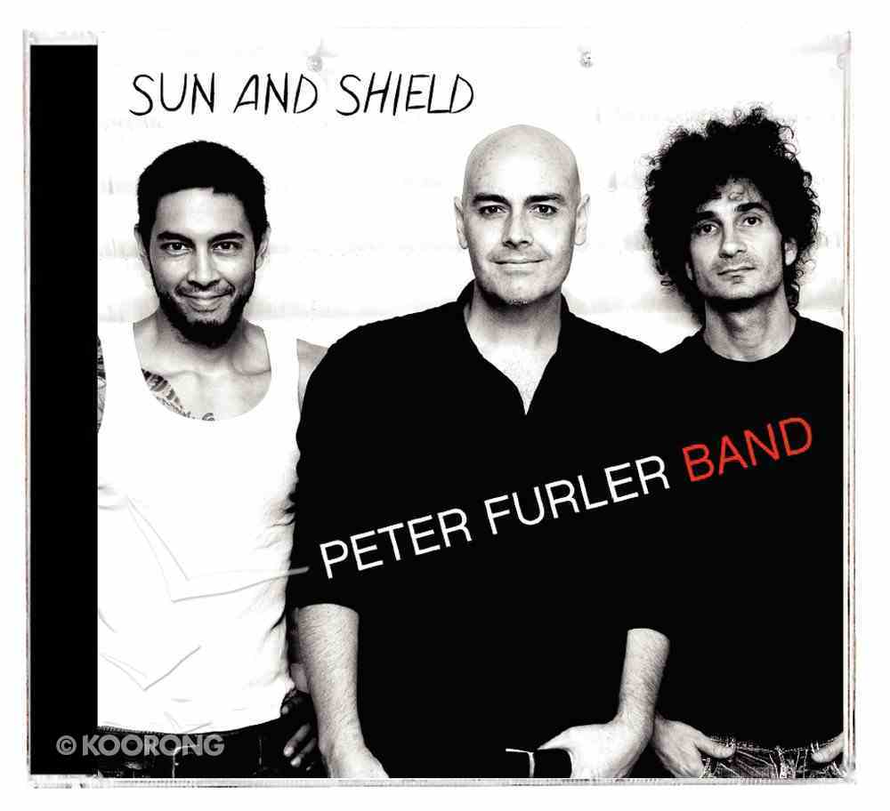 Sun and Shield CD