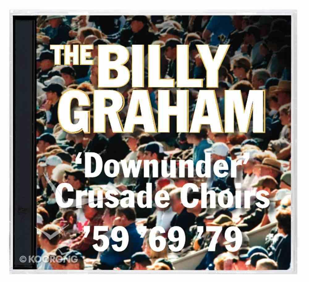 The Billy Graham Crusade Choirs CD
