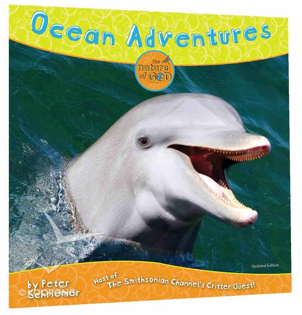 Ocean Adventures (Nature Of God Series) Paperback