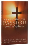Approaching The Passion image