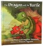 Dragon And The Turtle, The image