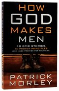How God Makes Men image