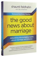 Good News About Marriage, The image