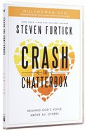 Crash The Chatterbox Dvd image