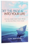 Off The Page & Into Your Life image