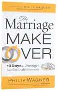 Marriage Makeover, The image