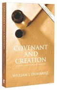Covenant And Creation (Revised 2013) image