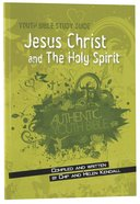 Ybsg: Jesus Christ And The Holy Spirit image