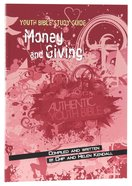 Ybsg: Money And Giving