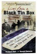Lives From A Black Tin Box image