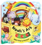 Dial A Picture: Noah's Ark image