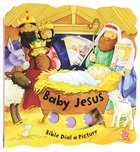 Dial A Picture: Baby Jesus image