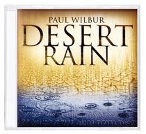 Album Image for Desert Rain - DISC 1