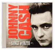 Album Image for Songs of Faith - DISC 1