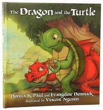 Product: Dragon And The Turtle, The Image