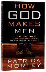 Product: How God Makes Men Image
