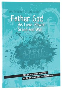Product: Ybsg: Father God Image