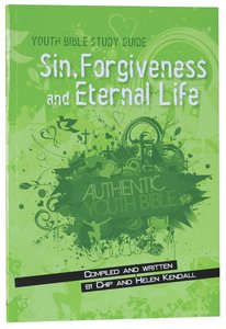 Product: Ybsg: Sin, Forgiveness And Eternal Life Image