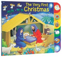 Product: Very First Christmas, The Image