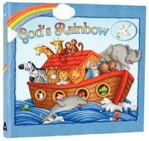 Product: God's Rainbow Image