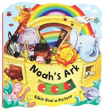 Product: Dial A Picture: Noah's Ark Image