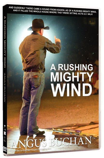 Product: Dvd Rushing Mighty Wind, A Image