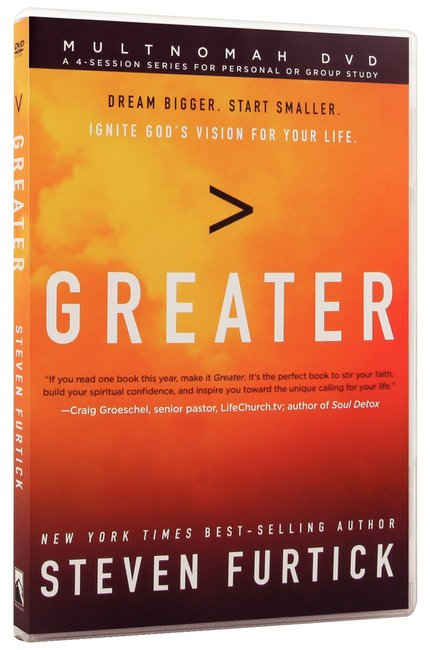 Product: Greater (Dvd) Image