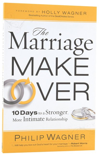Product: Marriage Makeover, The Image