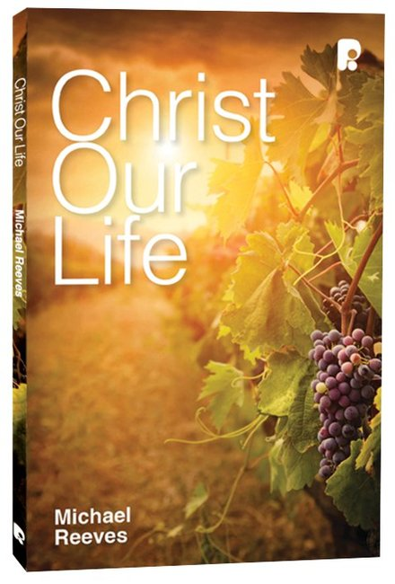 Product: Christ Our Life Image