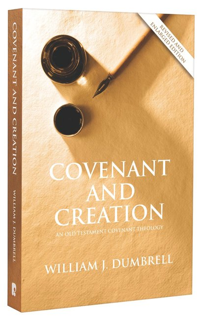 Product: Covenant And Creation (Revised 2013) Image