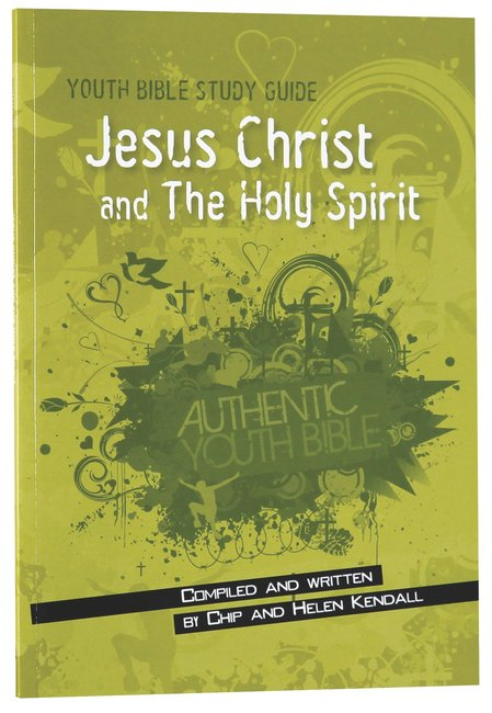 Product: Ybsg: Jesus Christ And The Holy Spirit Image