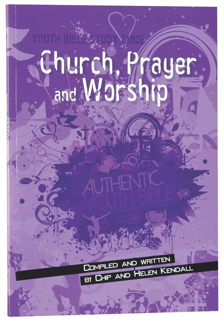 Product: Ybsg: Church, Prayer And Worship Image