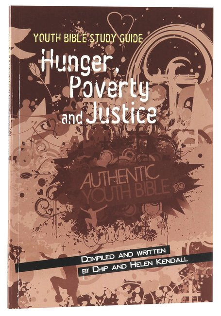 Product: Ybsg: Hunger, Poverty And Justice Image