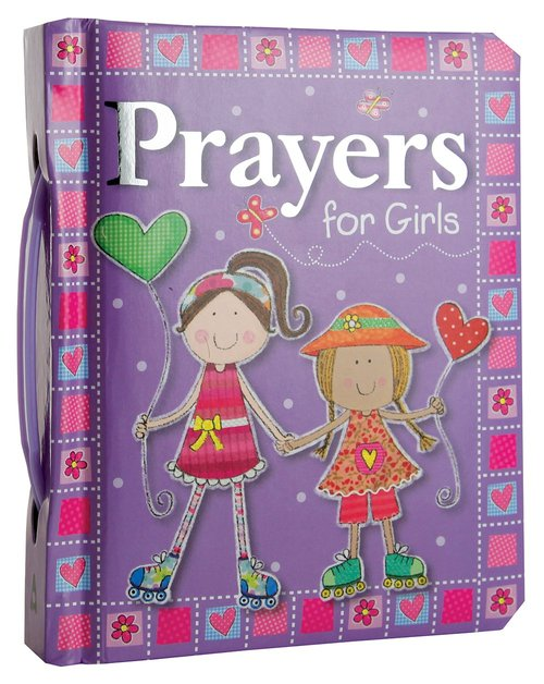 Product: Prayers For Girls Image
