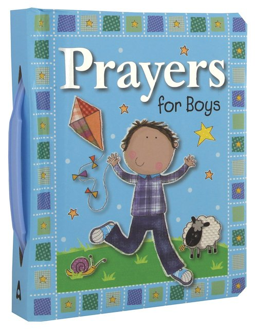 Product: Prayers For Boys Image
