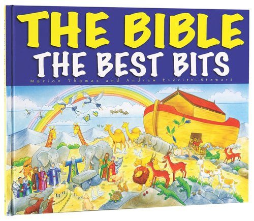 Product: Bible, The: The Best Bits Image